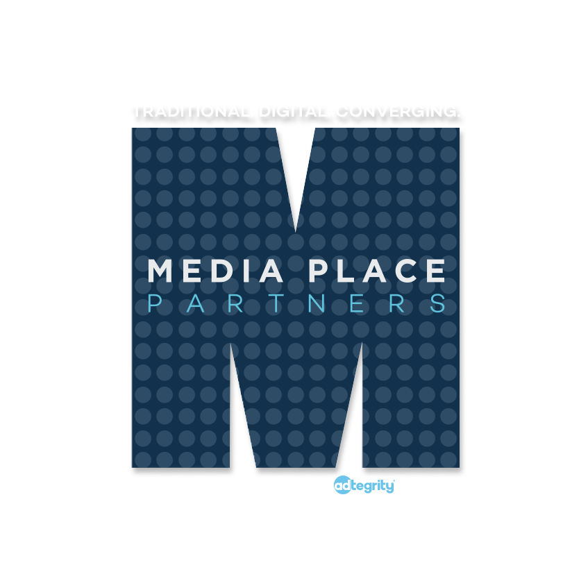 Media Place Partners is an Adtegrity Company.